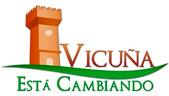 Municipalidad de Vicuña Logo